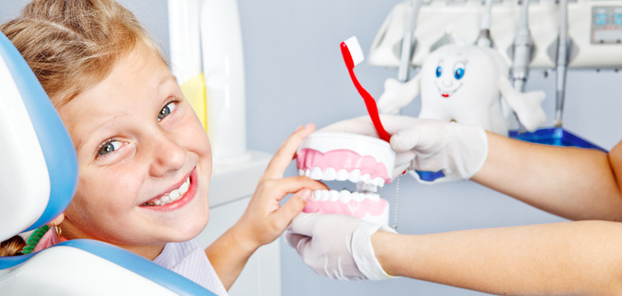 Pediatric Dentist San Dimas